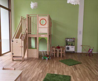 kiana krippen - Kinderbetreuung liebevoll und professionell
