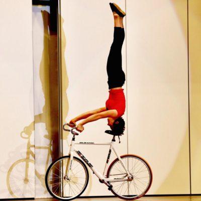 Einrad- und Kunstradfahrer Schaffhausen