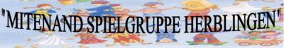 Mitenand Spielgruppe Herblingen