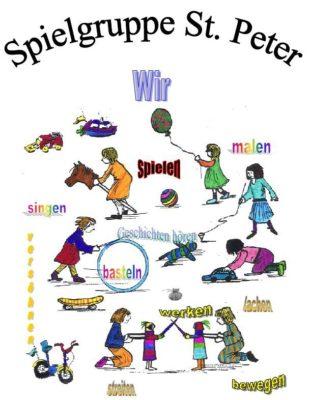 Spielgruppe St. Peter