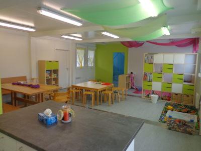 Kindertagesstätte Neunkirch