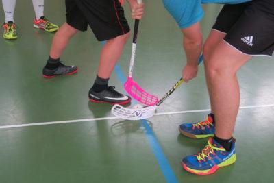 Unihockey Beringen