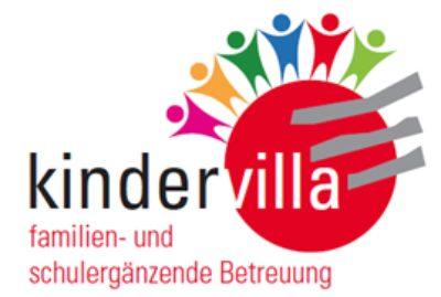 Kindervilla, familien- und schulergänzende Betreuung