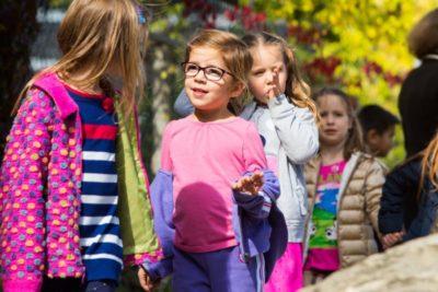 Englisch Kurs für Kinder ab 5 Jahren