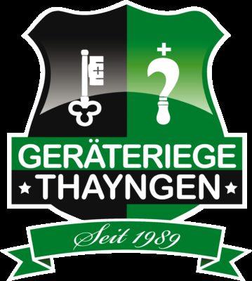 Geräteriege Thayngen