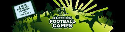 Raiffeisen Football Camp Neuhausen (SH)