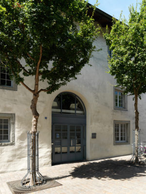 Bibliothek Agnesenschütte