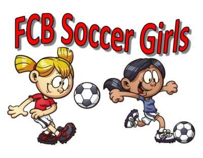 FCB Soccer Girls