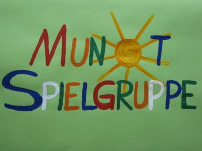 Munot-Spielgruppe