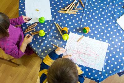 Kindertagesstätte ISSH